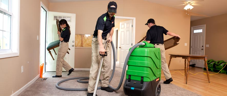 Reidsville, NC cleaning services